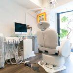 虫歯の母子感染について