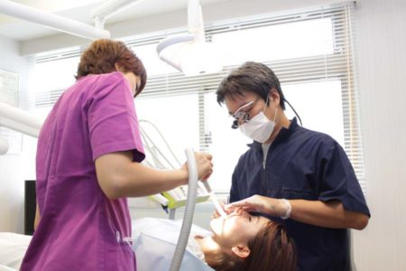 歯周外科 再生療法後の痛み