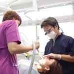銀歯と金属アレルギー