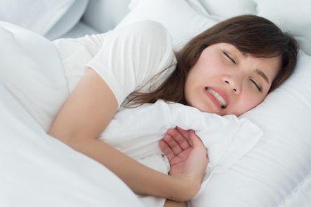 歯列接触癖(Teeth Contacting Habit)
